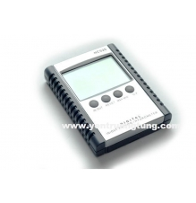 Nhiệt Ẩm Kế Kỹ Thuật Số – Digital In / Out Thermo – Hygrometer HC – 520