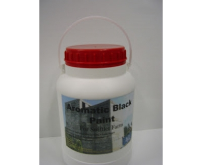 T23 - Meiyan Aromatic Black Paint 4L